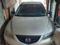 Mazda 6 2004 года за 2 000 000 тг. в Алматы