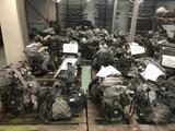 Двигатель 2.7 2tr 2, 7 за 77 777 тг. в Алматы – фото 2