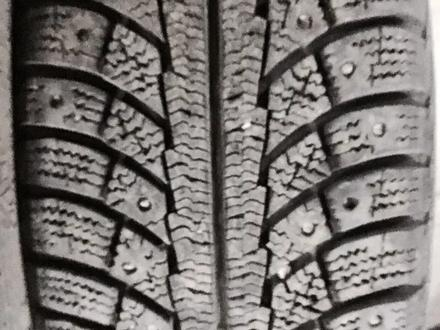 2 зимние шины Gislaved Nord Frost 205/55/16 за 12 500 тг. в Нур-Султан (Астана) – фото 4