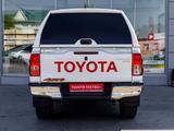 Toyota Hilux 2019 года за 19 260 000 тг. в Шымкент – фото 5