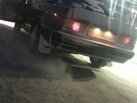 Mercedes-Benz 190 1991 года за 1 500 000 тг. в Нур-Султан (Астана)
