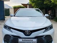 Toyota Camry 2018 года за 11 500 000 тг. в Шымкент
