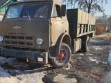 МАЗ  500 1990 года за 1 200 000 тг. в Тараз – фото 5