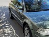 Volkswagen Passat 2002 года за 1 900 000 тг. в Кызылорда – фото 3