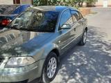 Volkswagen Passat 2002 года за 1 900 000 тг. в Кызылорда – фото 4