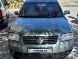 Volkswagen Passat 2002 года за 1 900 000 тг. в Кызылорда – фото 5