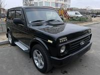 ВАЗ (Lada) 2121 Нива 2018 года за 3 900 000 тг. в Нур-Султан (Астана)