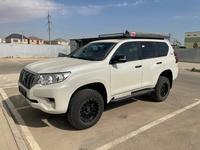 Toyota Land Cruiser Prado 2021 года за 27 000 000 тг. в Атырау