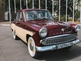 Москвич 407 1963 года за 8 500 000 тг. в Павлодар
