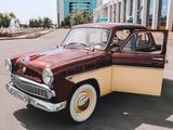Москвич 407 1963 года за 8 500 000 тг. в Павлодар – фото 2