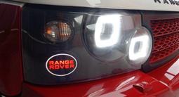 Land Rover Range Rover 2005 года за 8 200 000 тг. в Алматы
