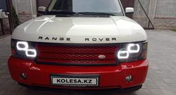 Land Rover Range Rover 2005 года за 8 200 000 тг. в Алматы – фото 2