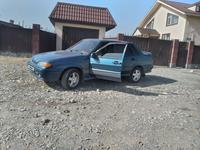 ВАЗ (Lada) 2115 (седан) 2004 года за 1 400 000 тг. в Талдыкорган