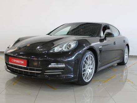 Porsche Panamera 2013 года за 22 265 230 тг. в Туркестан