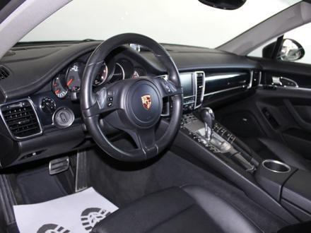 Porsche Panamera 2013 года за 22 265 230 тг. в Туркестан – фото 12