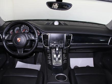 Porsche Panamera 2013 года за 22 265 230 тг. в Туркестан – фото 7