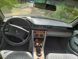 Mercedes-Benz E 200 1991 года за 1 050 000 тг. в Алматы – фото 4