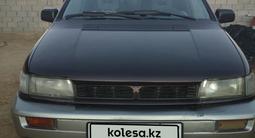 Mitsubishi Space Wagon 1994 года за 1 700 000 тг. в Арысь