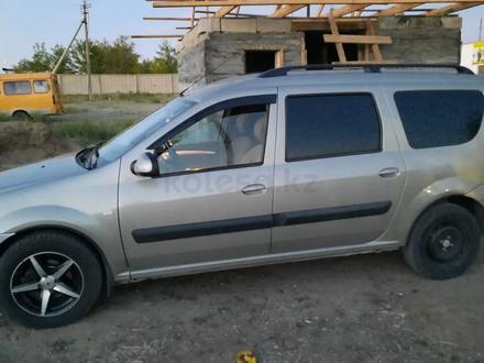 ВАЗ (Lada) Largus 2015 года за 2 900 000 тг. в Экибастуз