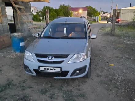 ВАЗ (Lada) Largus 2015 года за 2 900 000 тг. в Экибастуз – фото 3
