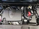 Toyota Camry 2021 года за 19 500 000 тг. в Костанай – фото 3