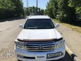 Toyota Land Cruiser 2008 года за 12 300 000 тг. в Усть-Каменогорск