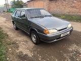 ВАЗ (Lada) 2114 (хэтчбек) 2006 года за 650 000 тг. в Усть-Каменогорск