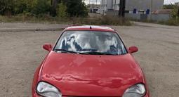 Mazda MX3 1992 года за 1 300 000 тг. в Караганда – фото 2