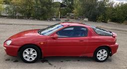 Mazda MX3 1992 года за 1 300 000 тг. в Караганда – фото 4