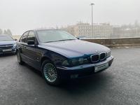 BMW 523 1996 года за 2 100 000 тг. в Алматы