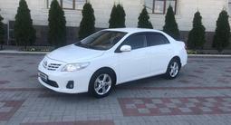 Toyota Corolla 2012 года за 5 400 000 тг. в Алматы