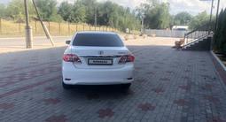 Toyota Corolla 2012 года за 5 400 000 тг. в Алматы – фото 4