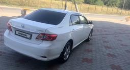 Toyota Corolla 2012 года за 5 400 000 тг. в Алматы – фото 5