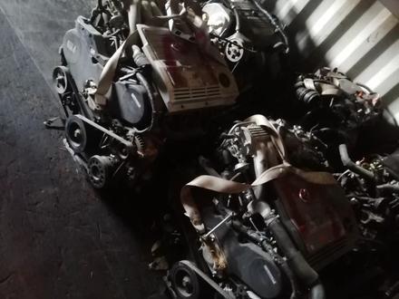 Двигатели Акпп за 430 000 тг. в Алматы