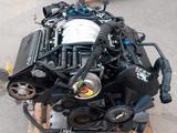 Двигатель Audi 2.8L 30v ACK AHA ALG A6 A4 за 200 000 тг. в Тараз