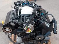 Двигатель Audi 2.8L 30v ACK a6 за 180 000 тг. в Тараз