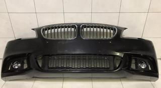 Бампер передний BMW F10 рестайлинг м пакет за 300 000 тг. в Алматы