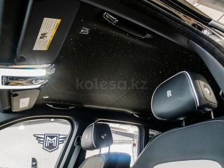 Rolls-Royce Cullinan 2019 года за 199 000 000 тг. в Алматы – фото 30