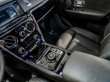 Rolls-Royce Cullinan 2019 года за 199 000 000 тг. в Алматы – фото 20
