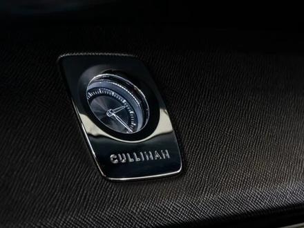 Rolls-Royce Cullinan 2019 года за 199 000 000 тг. в Алматы – фото 40