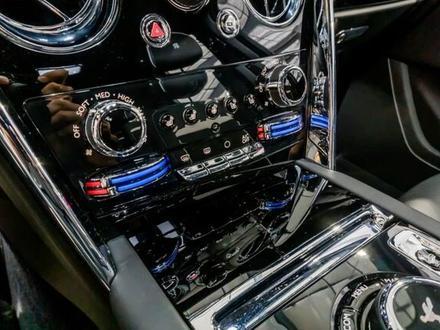 Rolls-Royce Cullinan 2019 года за 199 000 000 тг. в Алматы – фото 22