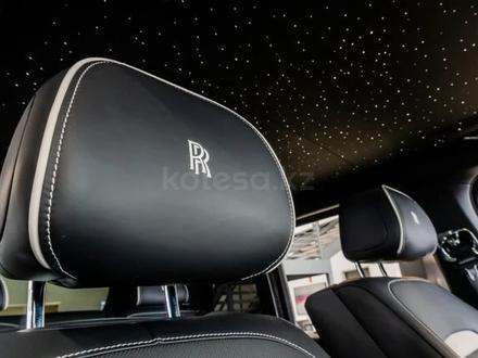 Rolls-Royce Cullinan 2019 года за 199 000 000 тг. в Алматы – фото 37
