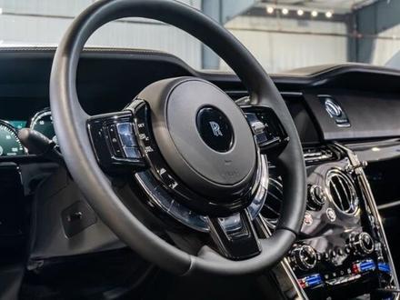 Rolls-Royce Cullinan 2019 года за 199 000 000 тг. в Алматы – фото 38