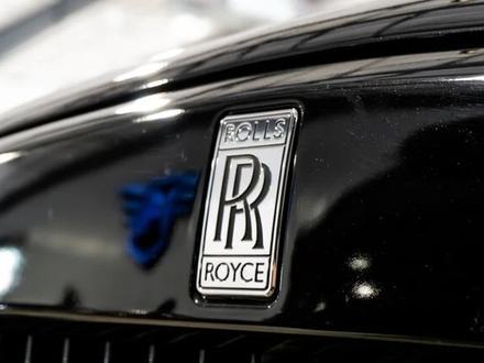 Rolls-Royce Cullinan 2019 года за 199 000 000 тг. в Алматы – фото 42