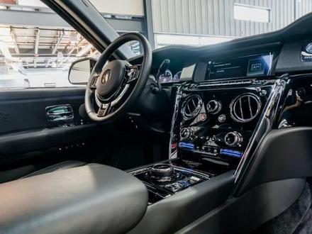 Rolls-Royce Cullinan 2019 года за 199 000 000 тг. в Алматы – фото 19