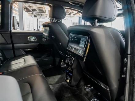 Rolls-Royce Cullinan 2019 года за 199 000 000 тг. в Алматы – фото 23