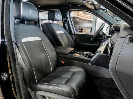 Rolls-Royce Cullinan 2019 года за 199 000 000 тг. в Алматы – фото 24
