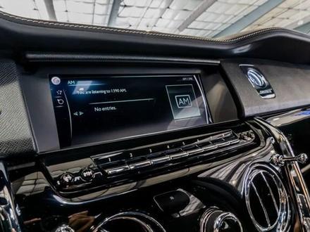 Rolls-Royce Cullinan 2019 года за 199 000 000 тг. в Алматы – фото 25