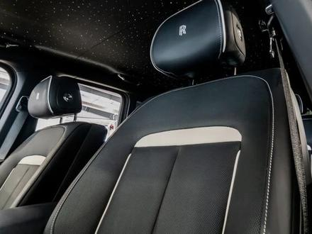 Rolls-Royce Cullinan 2019 года за 199 000 000 тг. в Алматы – фото 36