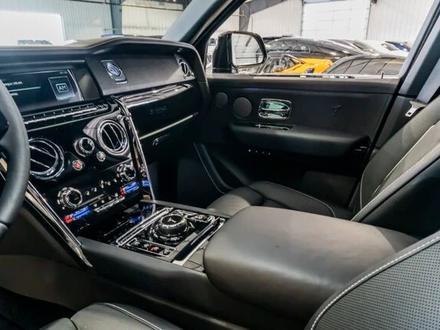 Rolls-Royce Cullinan 2019 года за 199 000 000 тг. в Алматы – фото 26
